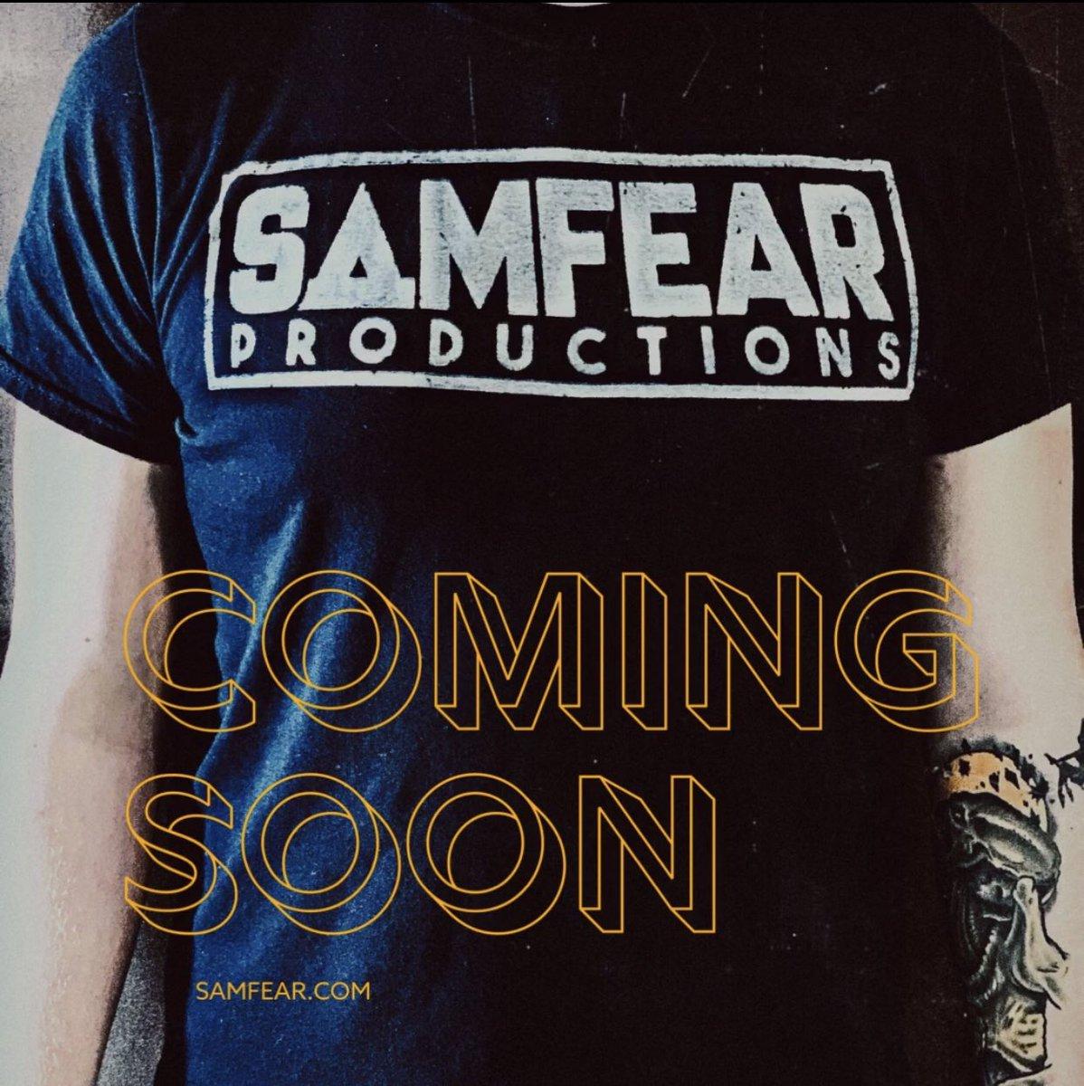 Samfear Productions (@Samfearprod) | Twitter