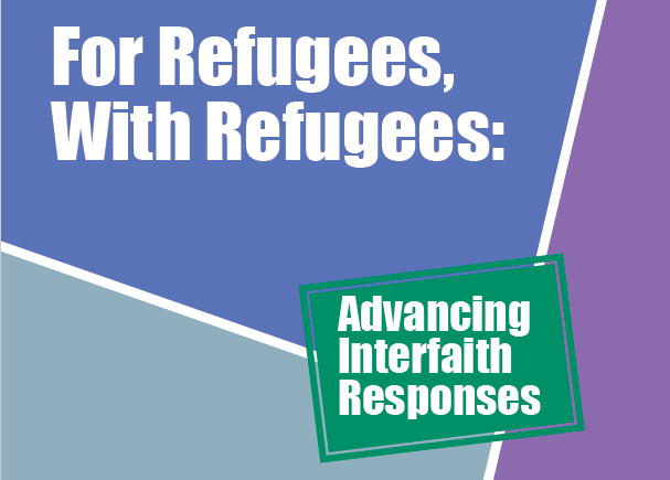 Wonderful to reconvene with participants from our #CCJforRefugees workshop today, and hear the ideas on how to use interfaith to support refugees. If you want to get involved, check out CCJ's resource: http://www.ccj.org.uk/for-refugees-with-refugees-advancing-interfaith-responses/…