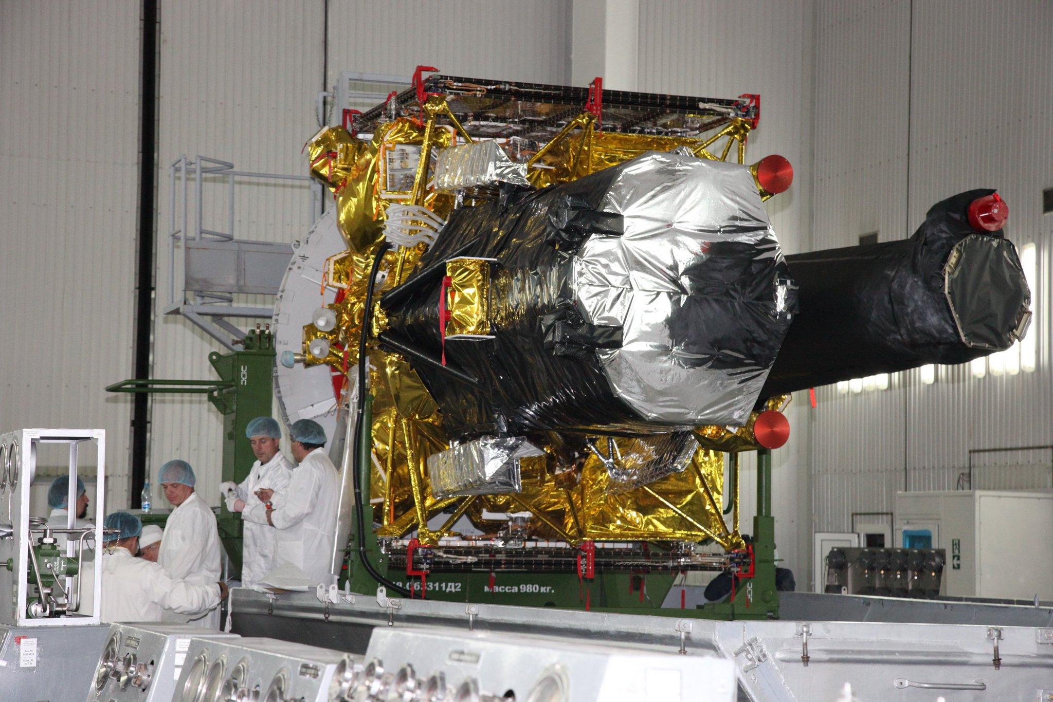 Телескоп Спектр РГ - Карлсонам как серпом по яйцам - в чём от него польза Украине и США
