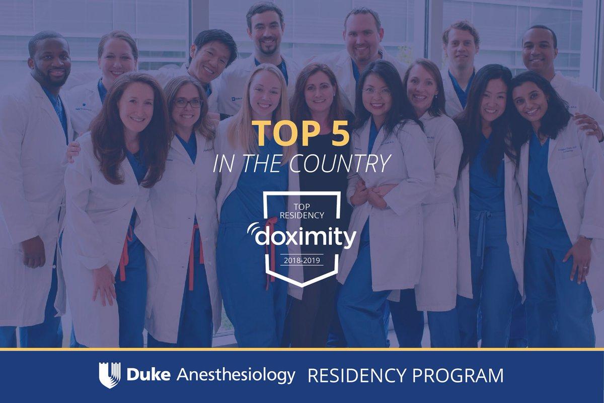 DukeU/Duke Medical в Twitter