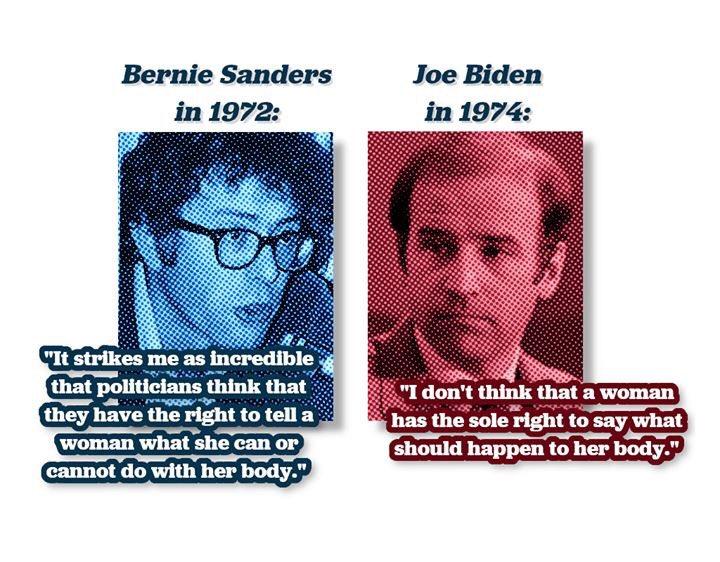Bernie Facts's photo on #AlabamaHatesWomen