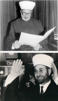 Sheikh Hassan Khaled, Lebanon's Grand Mufti, was assassinated by a car bomb 30 years ago.