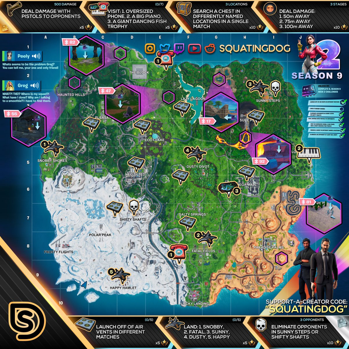 Squatingdog On Twitter Retweet Tag A Friend Who Needs The Season