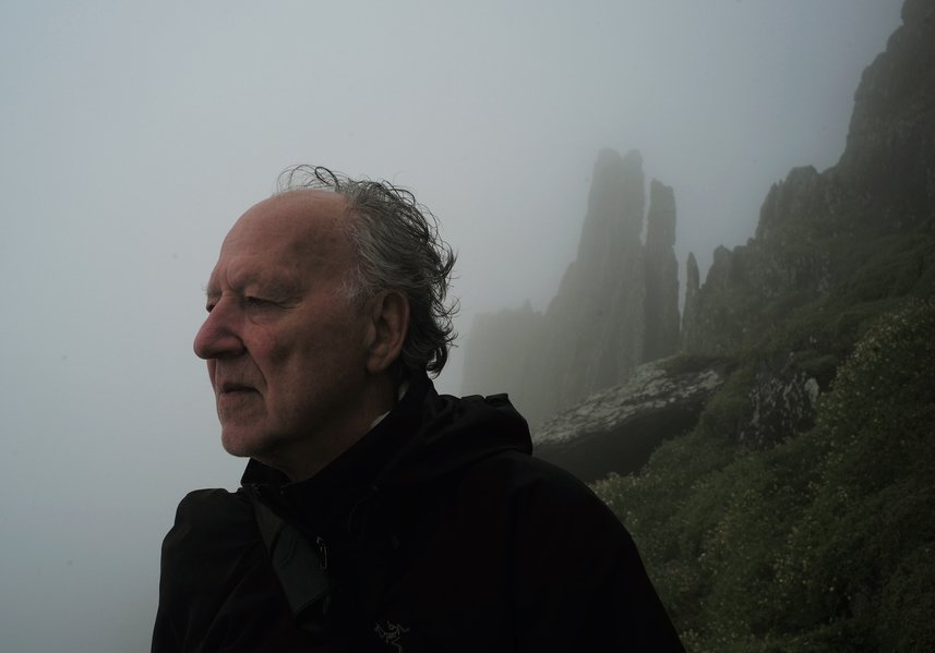 It's incredible to see @sheffdocfest announce Werner Herzog as a special guest at this year's festival. A fearless and visionary filmmaker, his films have inspired directors from Francis Coppola to David Lynch. http://ow.ly/4R3f50uePaF