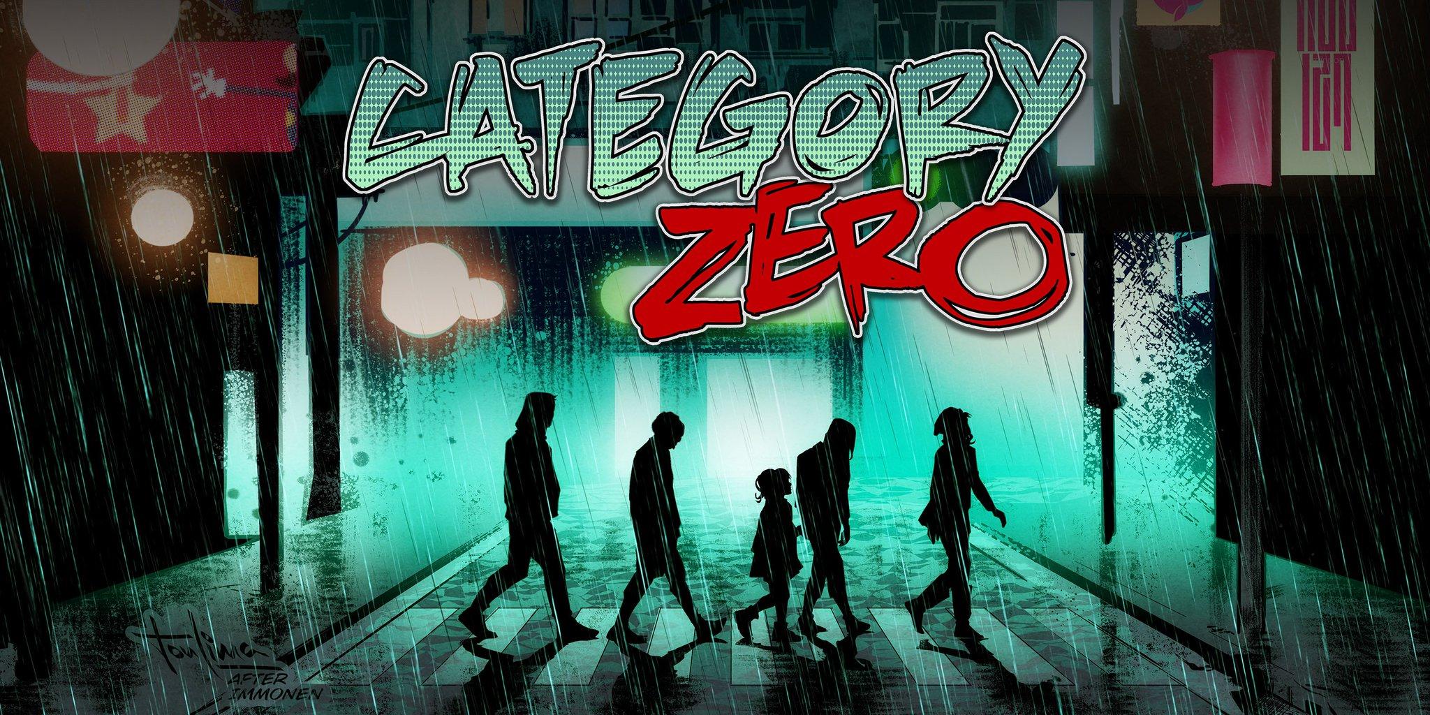 Category Zero