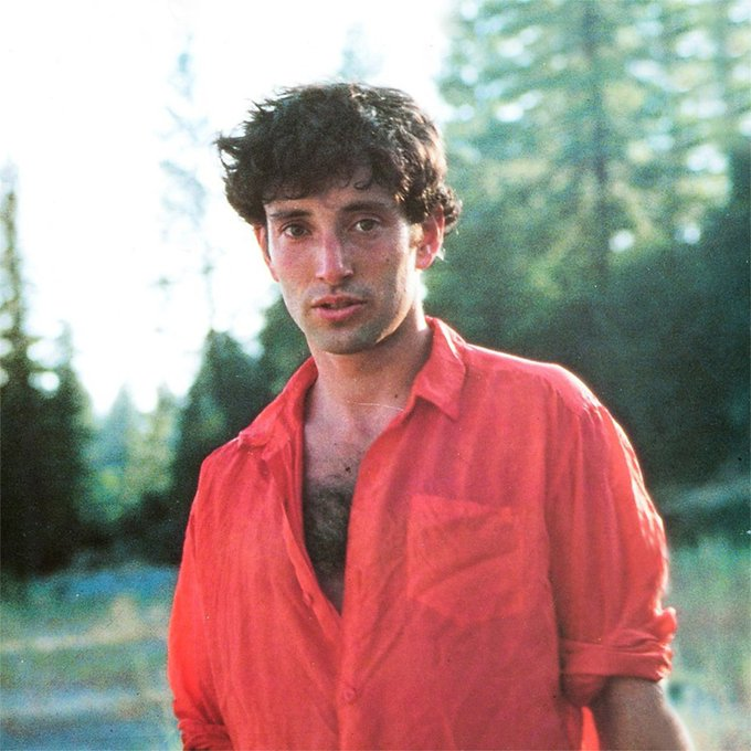 Happy Birthday to Jonathan Richman, born this day in 1951!