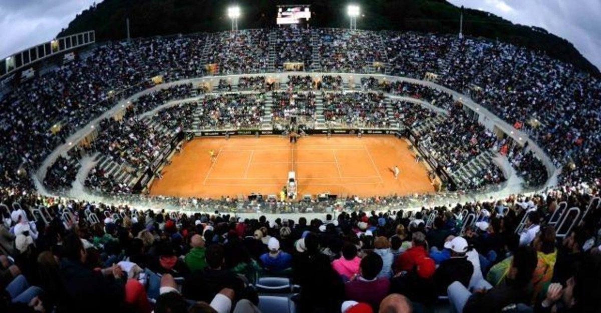 Gustavo Goitía's photo on Federer