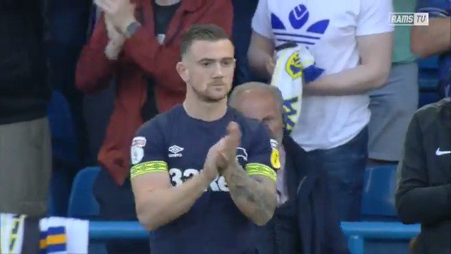 33 seconds is all it takes. ⚡ Instant impact from @JackMarriott94 at Elland Road! 👌