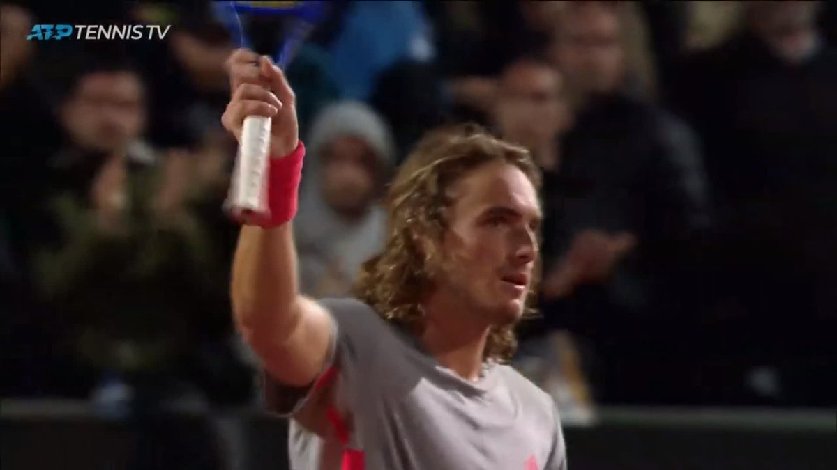 Tennis TV's photo on Fognini