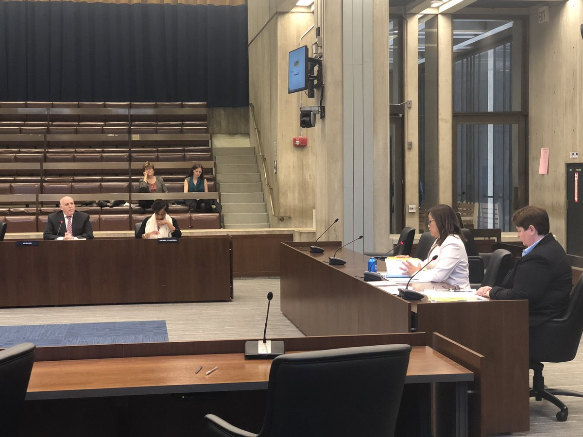 Today @BOSCityCouncil Ways & Means @HealthyBoston, discussed @BOSTON_EMS need for facility @ #Southie Waterfront for response during rush hour, as well as Asian American public health. @CampbellforD4 & I also highlighted domestic violence & sexual assault as we will hold hearing.