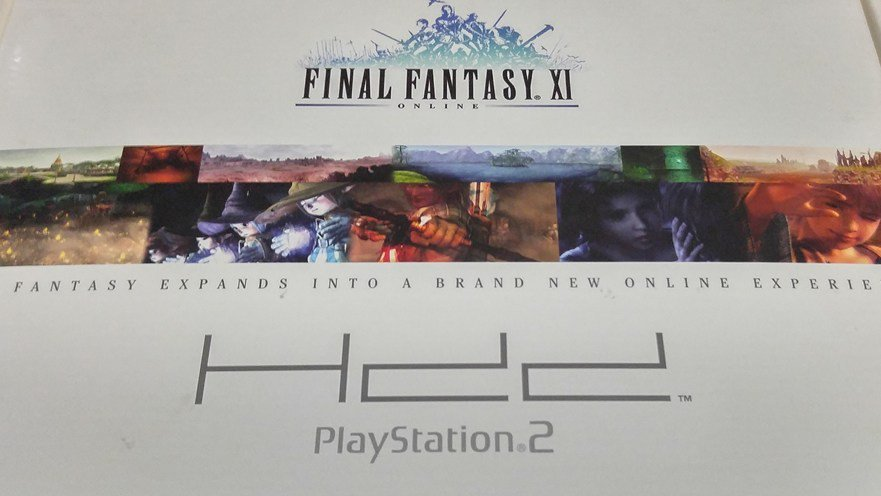 #FFXI Turns 17 today and Producer Akihiko Matsui has a message for fans, as well as something for those wanting to return to the game. gamerescape.com/2019/05/16/tod…