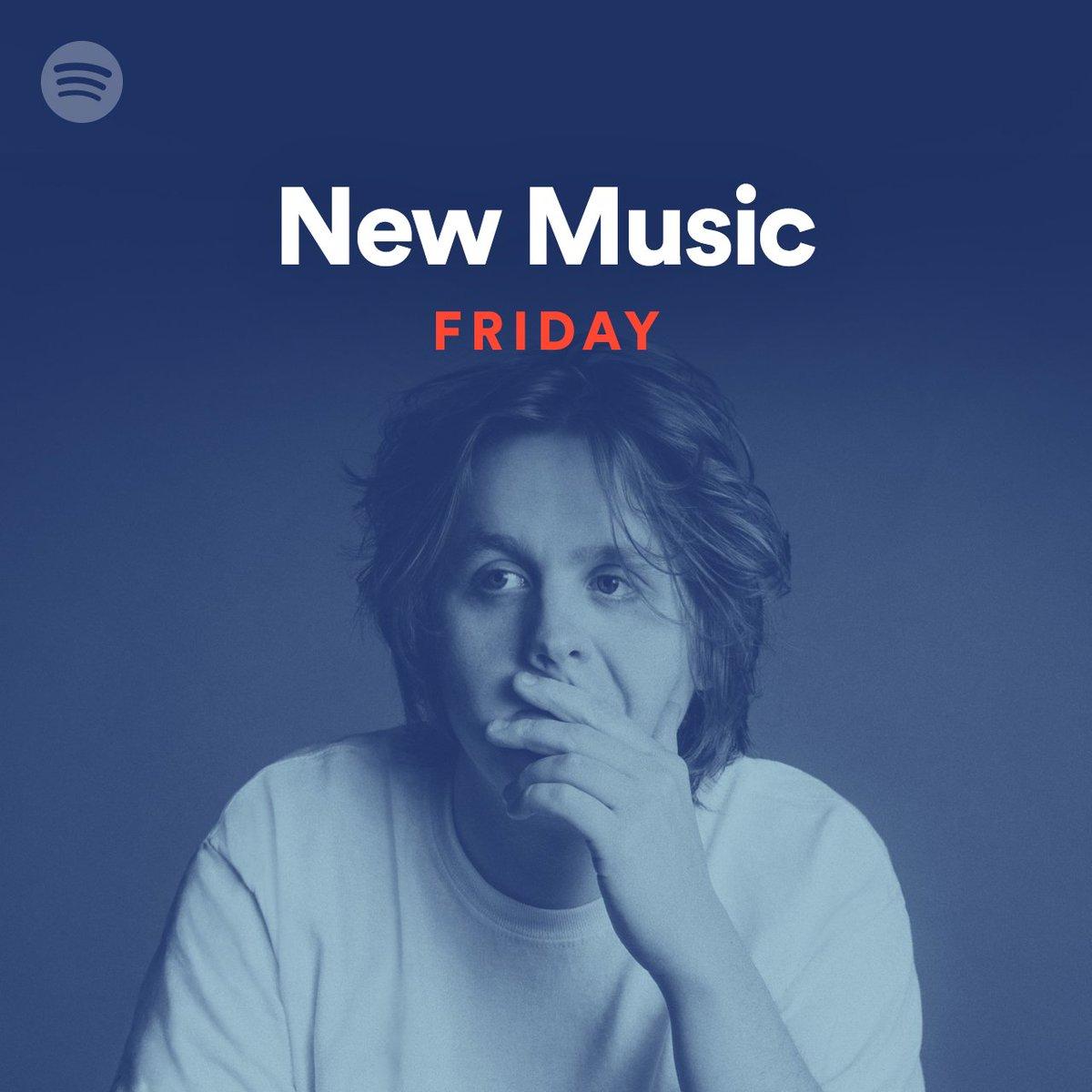 Spotify UK's photo on #newmusicfriday