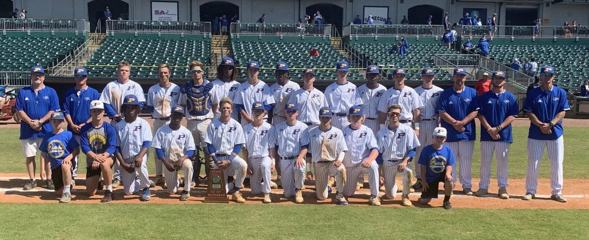 Piedmont Baseball ⚾️ (@phsbaseball_16)   Twitter