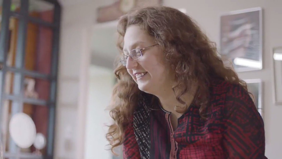 Today, we're releasing new videos designed to help the accessibility community set up and get the most out of their Google Assistant-enabled devices—like Googler Stephanie Wilson did for her dad after he was diagnosed with Parkinson's disease → http://goo.gle/2Q3HA0Q #GAAD