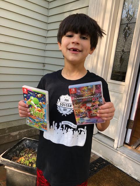 Nintendo Switch- the new Spring Game Offerings! https://www.the-mommyhood-chronicles.com/2019/05/nintendo-switch-the-new-spring-game-offerings/… #NintendoPartner @NintendoAmerica