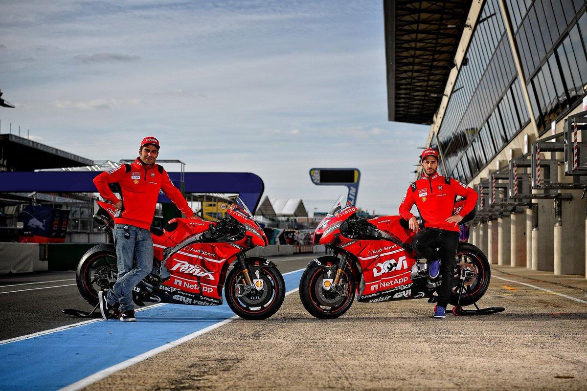 Ducati Motor At Ducatimotor Twitter