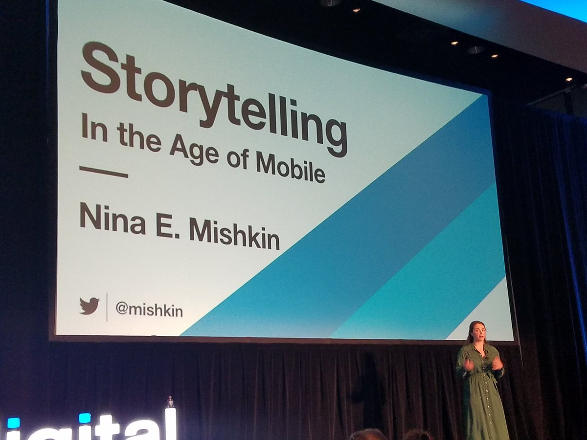 @Twitter content strategist expert Nina Mishkin @mishkin - tell more stories. The Storytelling Spectrum: message, short story, long-form story. #DSKC @Quality_Talk<br>http://pic.twitter.com/8102sdorfi