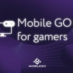 Image for the Tweet beginning: Mobile GO team happy to