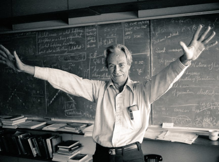 RT @ProfFeynman: If you want to master something, teach it. https://t.co/AU8dkLAryw