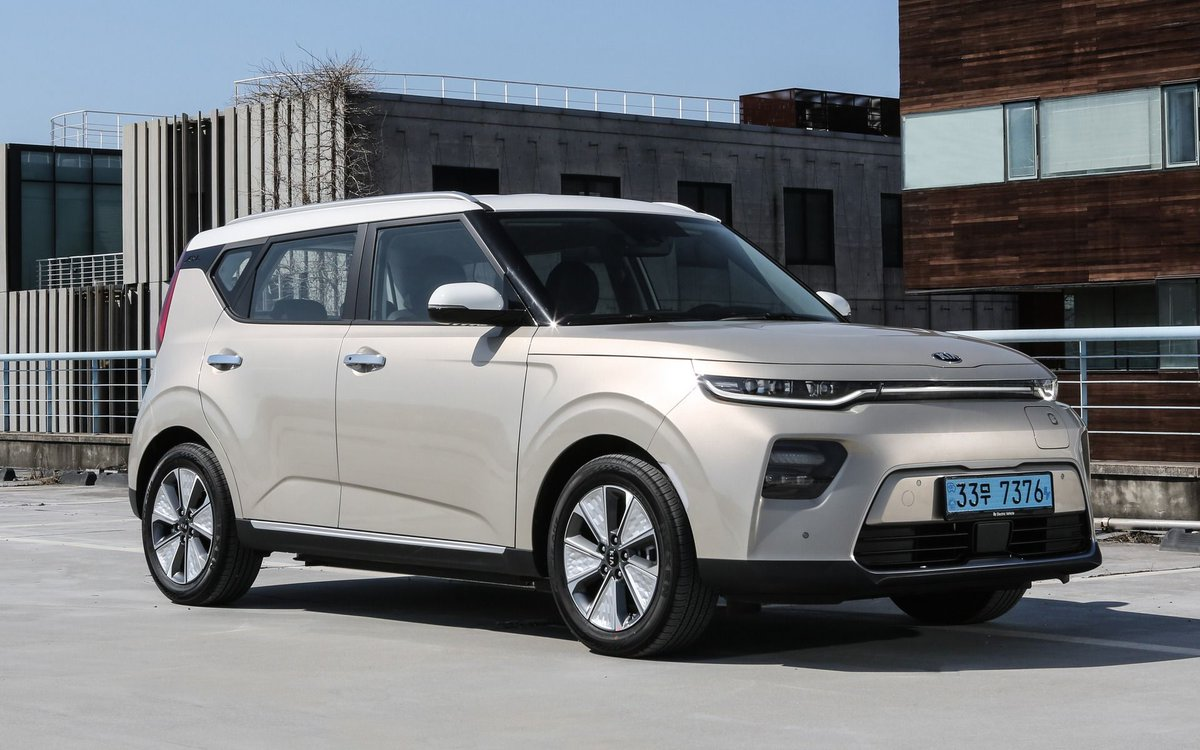 Chargelab On Twitter The 2020 Kia Soul Ev Is Delayed In