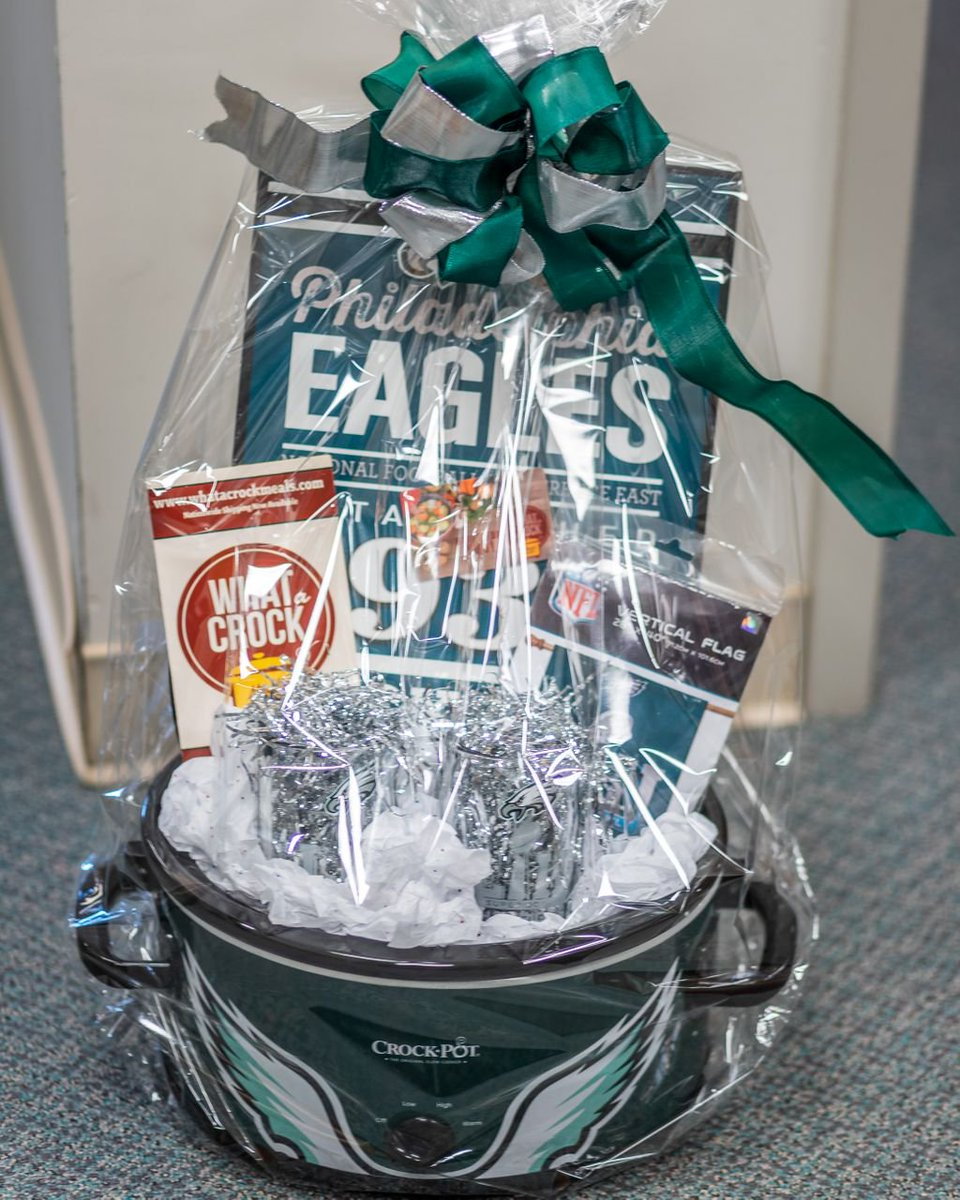 test Twitter Media - There are only two more days until Franciscan Night on May 18! We have saved the best prizes for last! You could win an Eagles crock-pot with etched glasses or an authentic signed Jason Peters jersey! Only at Franciscan Night!  Register here: https://t.co/Mwci3BGgXF! https://t.co/4qNlCSh92F