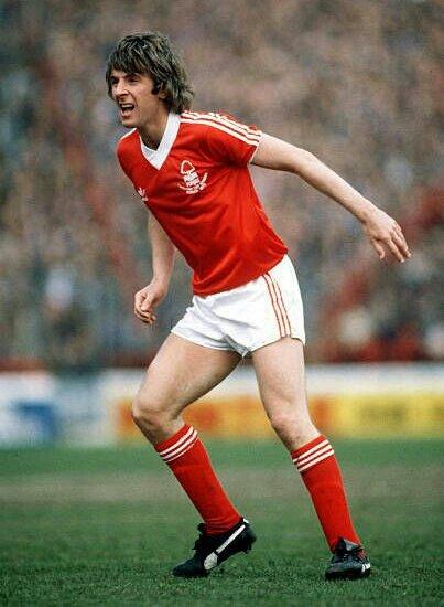 Nottingham Forest FC Stan Bowles <br>http://pic.twitter.com/peEGrnoJrD