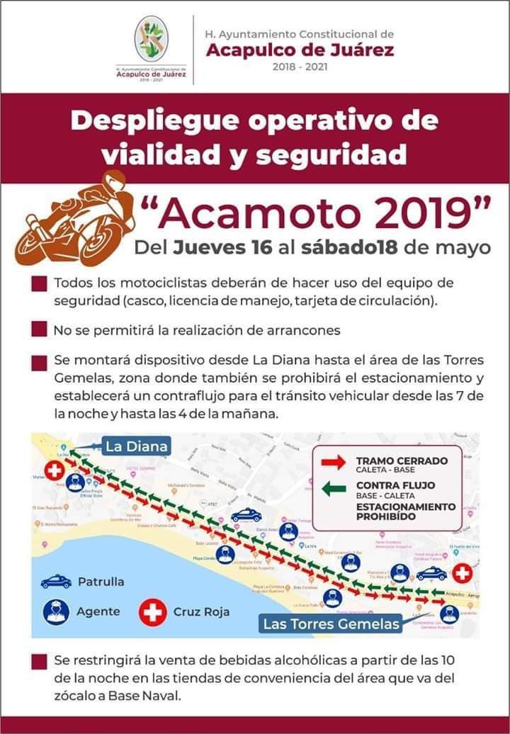 @duendepregunton ojalá y esta porquería de disque evento lo quiten, sólo deja toneladas de basura, obstruyen vialidades y que decir de depravación a mas no poder, pobre Acapulco, entre bruma excesiva y demás 😞, saludos #AsilasCosasConLoret