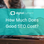 Image for the Tweet beginning: How much does good #SEO