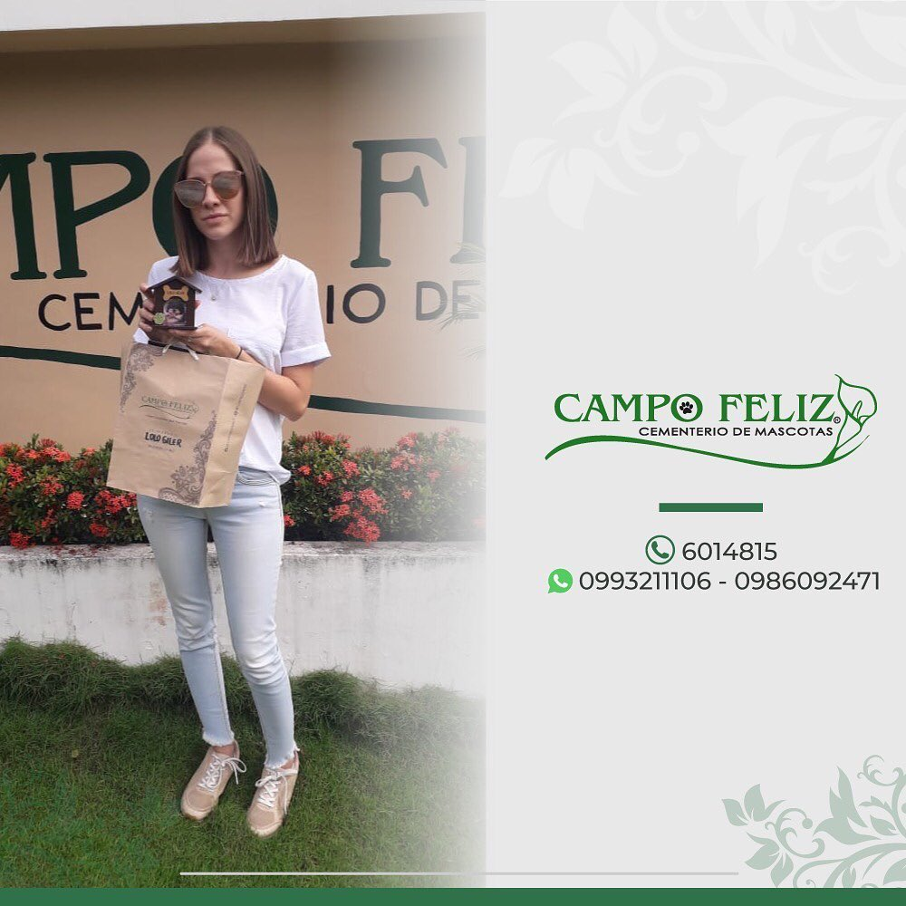 Campo Feliz's photo on guayaquil