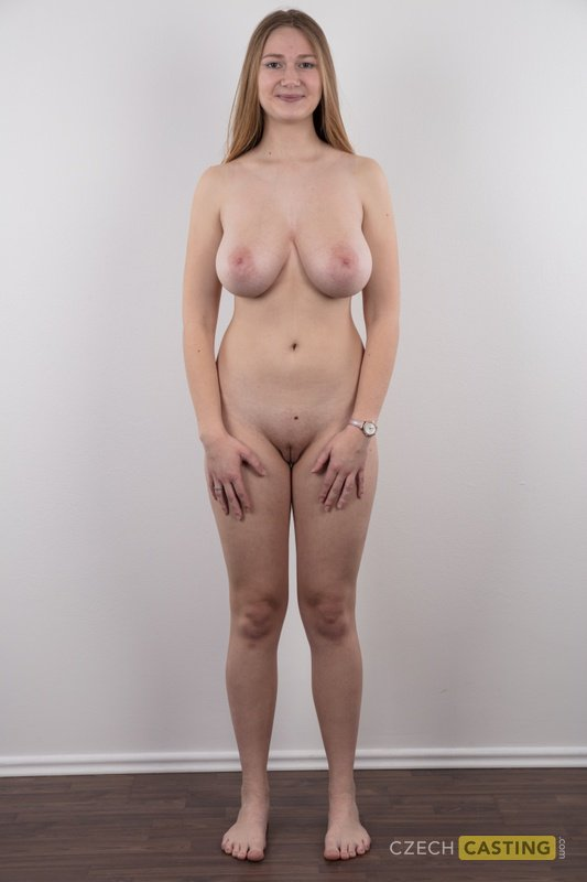 Tits boob stand up