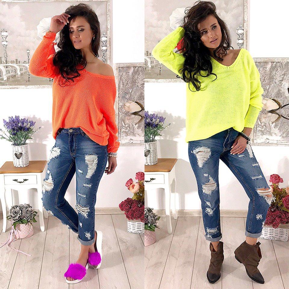 0a6ce0d7d Zobaczcie naszą kolekcję swetrów: https://bit.ly/2Q6AxXT #cosmosmoda  #zakupyonline #style #girl #shopping #moda #blog #selfie #stylizacja  #promocja #love ...