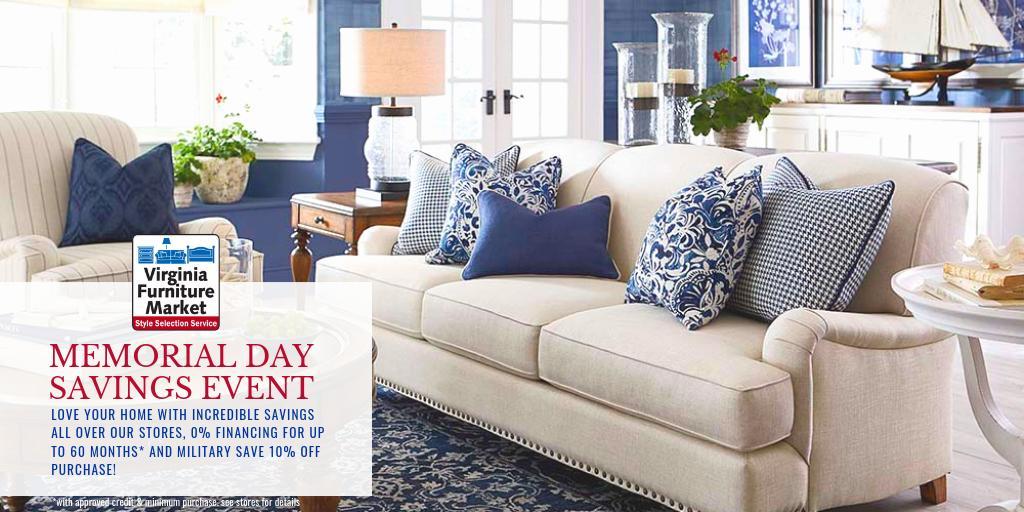 Virginia Furniture Market Vafurnituremkt Twitter Profile And