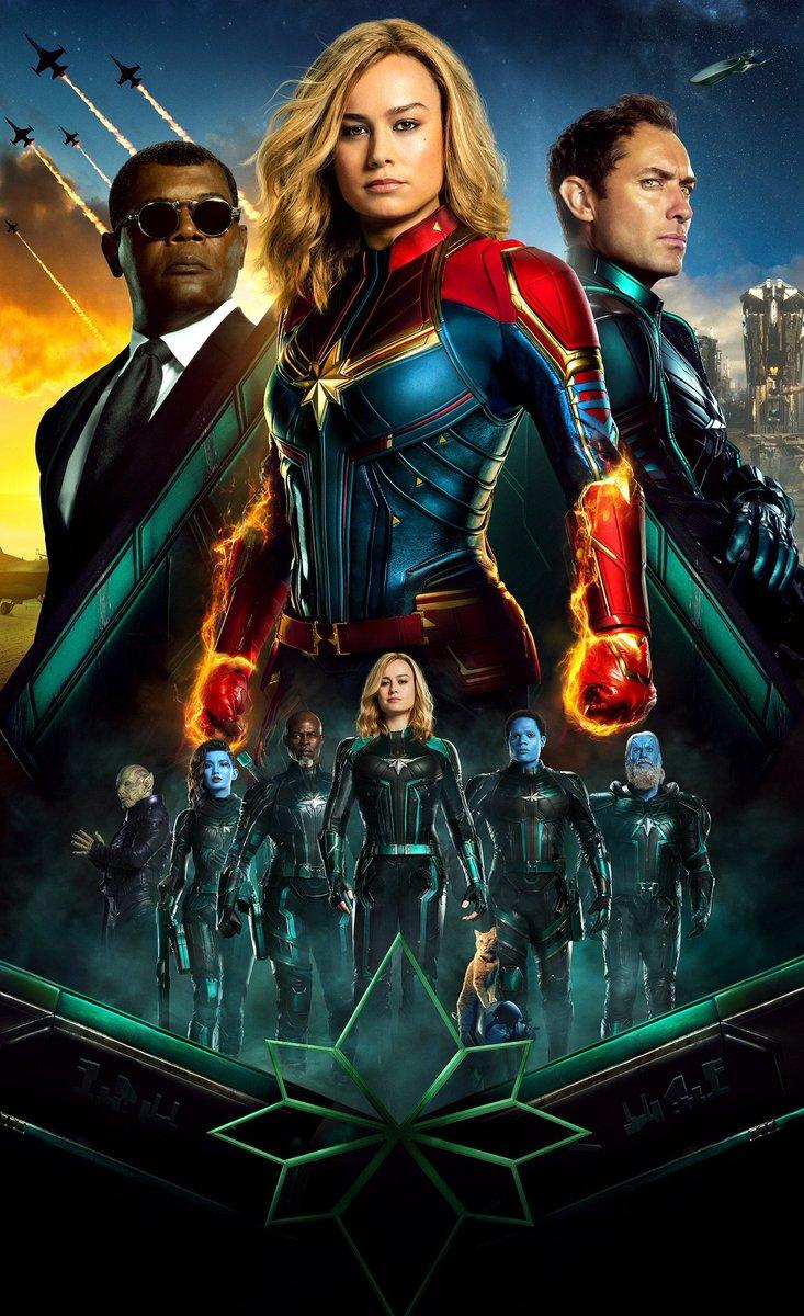 watch captain marvel : (2019) full movie online