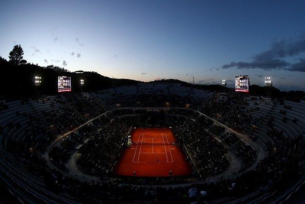 ESPN Tenis's photo on Federer