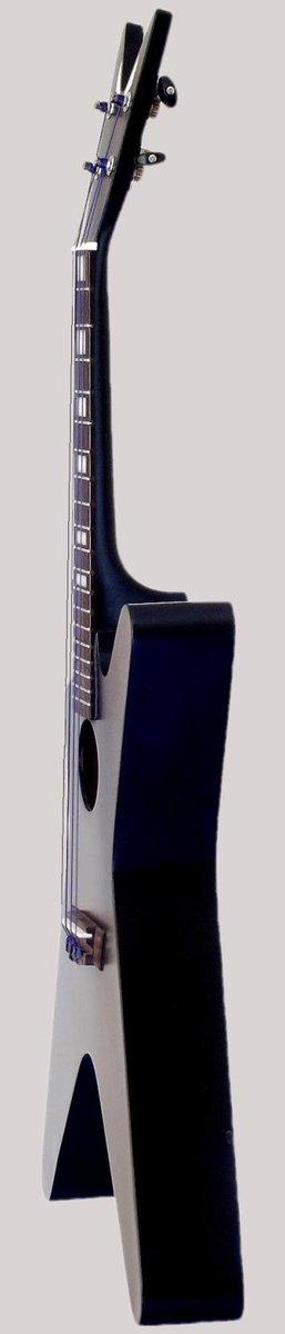 armadillo enterprises dean alto heavy metal ukulele