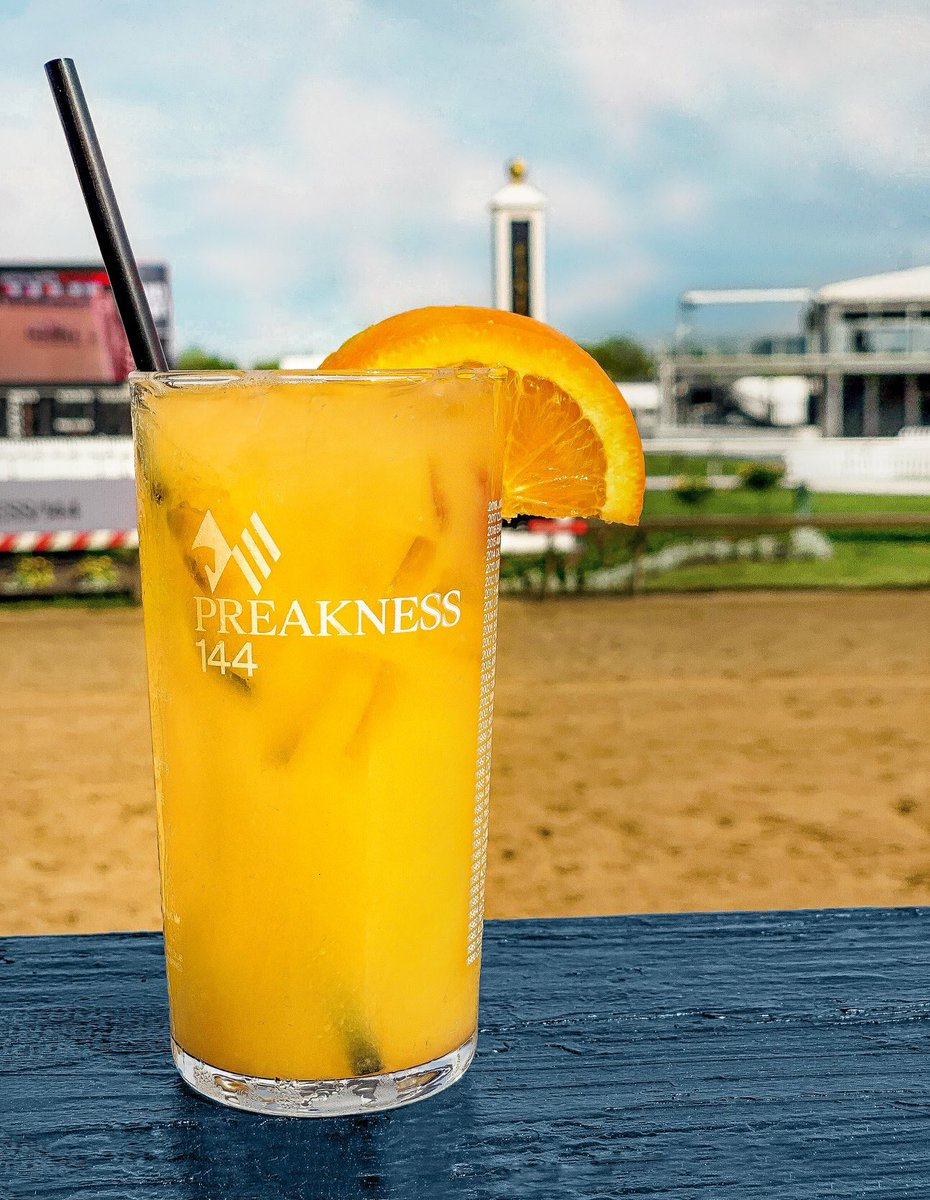 Preakness Stakes on Twitter:
