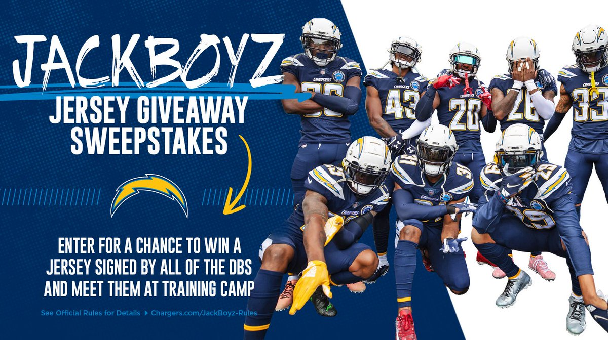 e5ec9607e89 Los Angeles Chargers (@Chargers) | Twitter