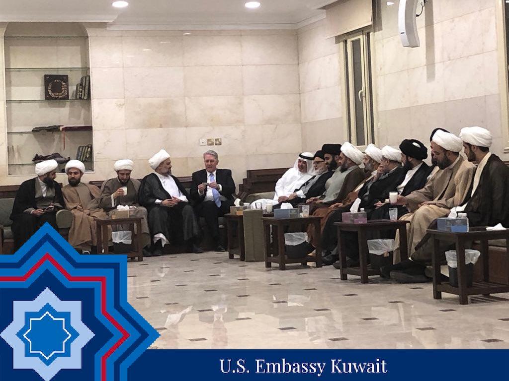 U S  Embassy Kuwait on Flipboard