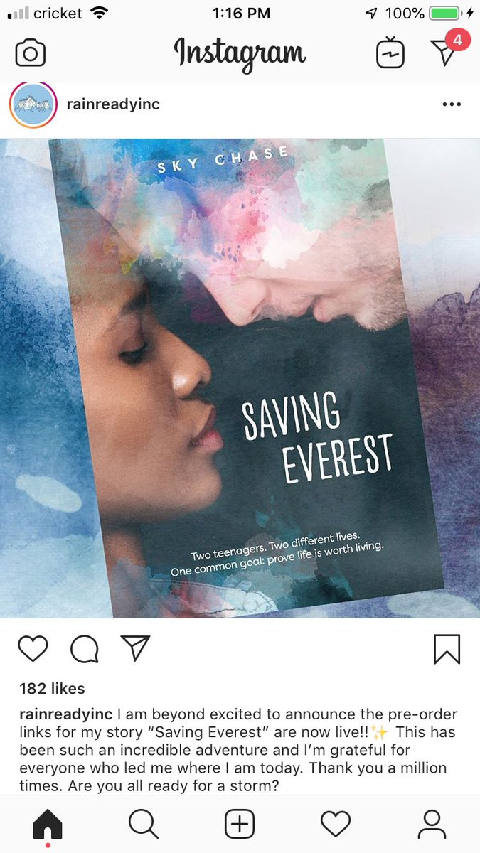 savingeverest hashtag on Twitter