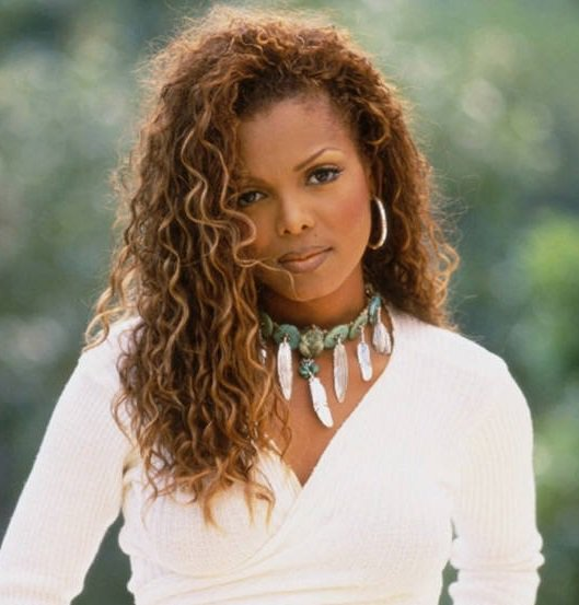 Happy 53rd birthday to Janet Jackson today!