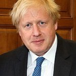 Image for the Tweet beginning: Boris Johnson has previously suggested