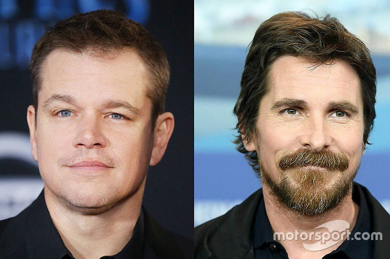 Christian Bale and Matt Damon to be honorary starters for the #Indy500, ahead of their starring roles in the Ford v Ferrari movie, set to drop Nov. 15 - tinyurl.com/y3x8lxub @IndyCar @IMS