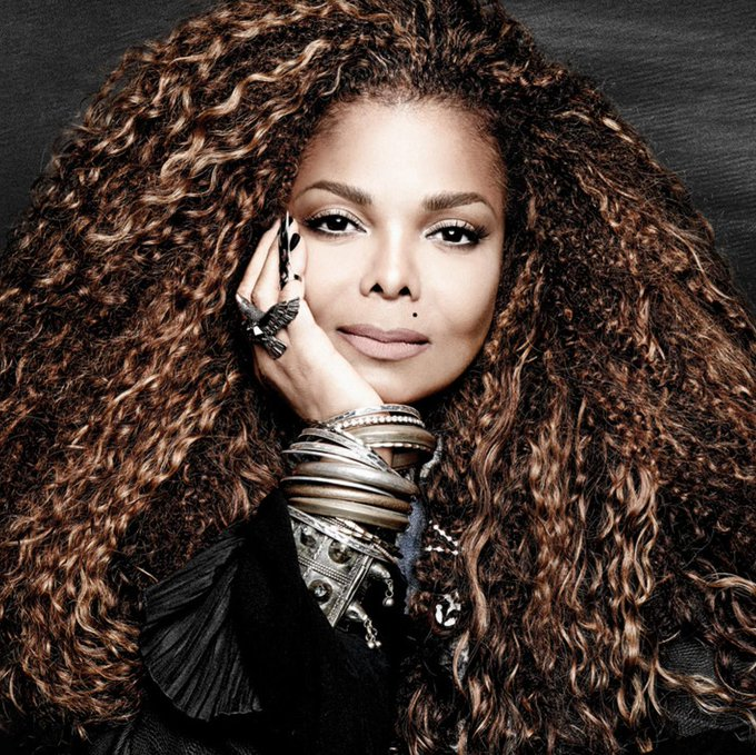 Help us wish a very HAPPY BIRTHDAY to Janet Jackson!!