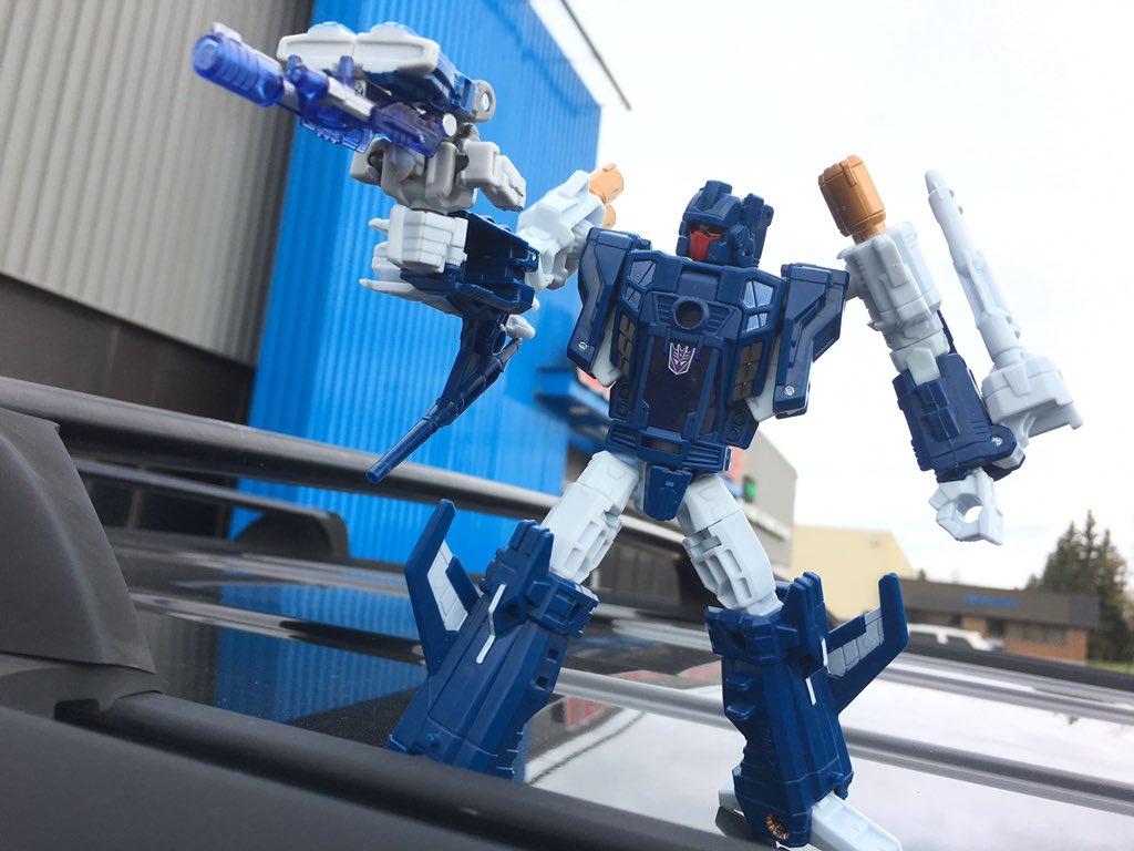 """#Deskbot challenge day 8""""Have gun, have fun!"""""""