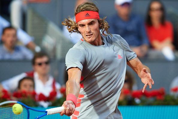 ATP Tour en Español's photo on Fognini