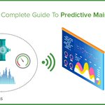 Learn all about #Predictive #maintenance in our complete guide! https://t.co/BMrwWlb2PK