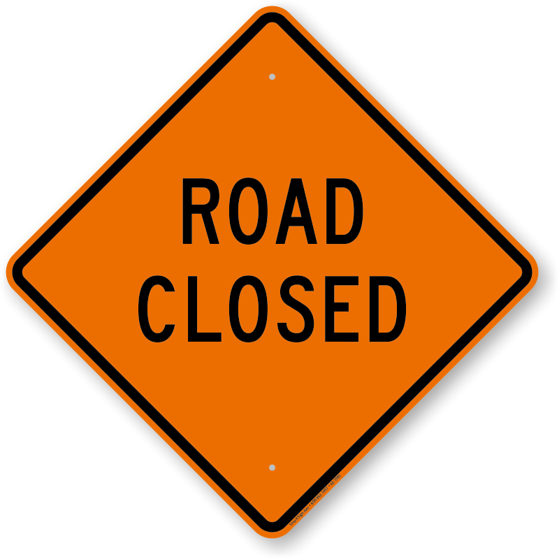 *Update: Added closure- South. Firestone Bl will also be closed from Marquardt Av to Valley View Av during the same hours.