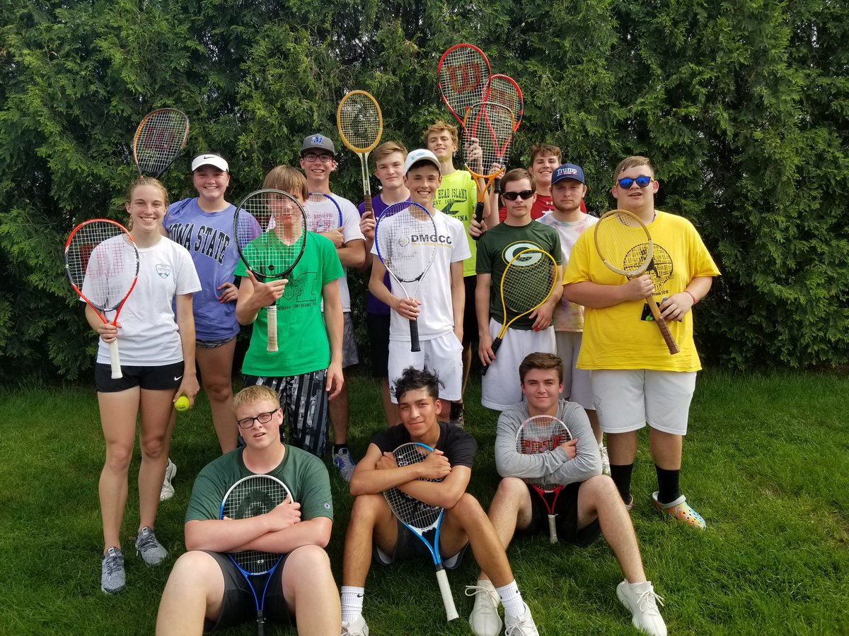 Bobcat Tennis On Twitter John Loney And Carson Potter Definitely Had The Best Worst Rackets Potter, who helped the lionesses to third at the 2015 world cup, also had three spells at birmingham city as well as other clubs including arsenal, charlton and everton. twitter