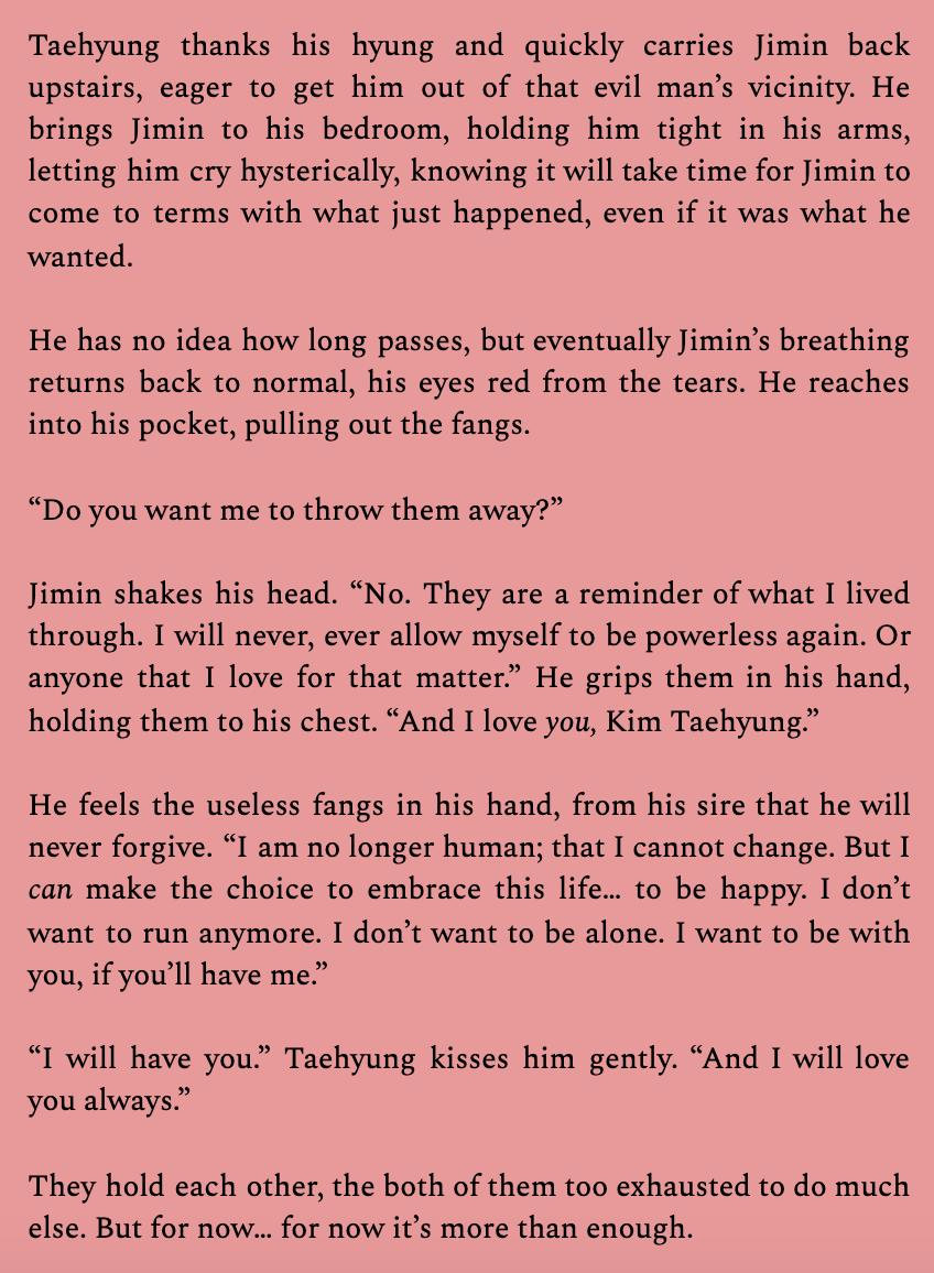 Jimin Exhausted Fanfic