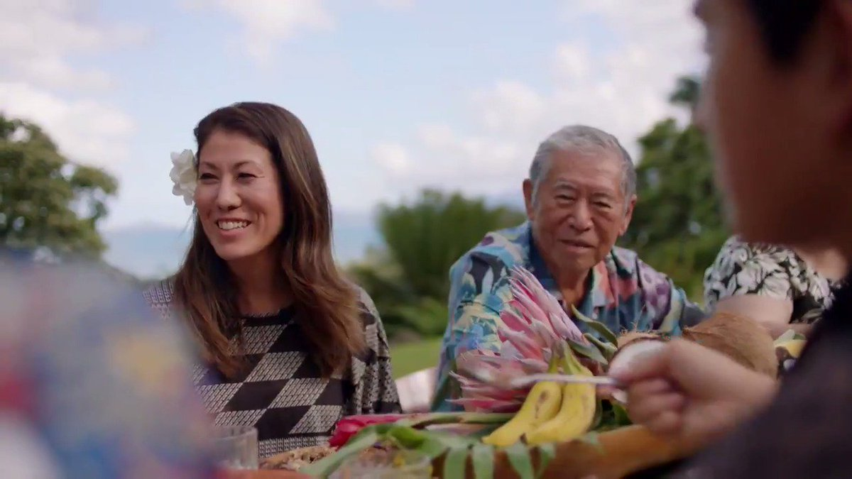 """For over 70 years, @HighwayInn has been serving up """"A Taste of Old Hawai'i"""" on a daily basis. See the story behind this family-owned small business and how Google tools have helped them grow → http://goo.gle/2HvyZQK #AAPIHM"""